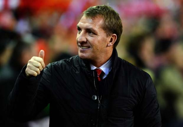 Brendan Rodgers: Liverpool Tidak Gentar Lawan Manchester City