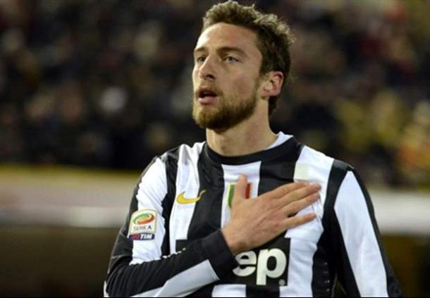 Claudio Marchisio Ingin Berada Di Juventus Selamanya