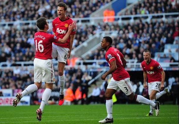 Jonny Evans Tak Hiraukan Kans Derby Manchester Di Final Piala Liga