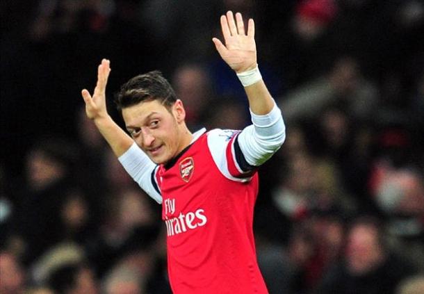 Jose Mourinho: Menghentikan Mesut Ozil Adalah Hal Yang Tidak Mungkin
