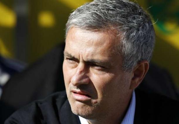 Jose Mourinho: Tak Ada Pembelian Striker Untuk Chealse
