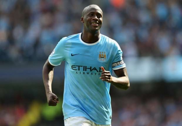Yaya Toure: Manchester United Akan Bangkit