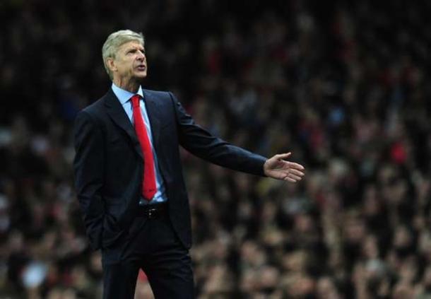 Arsene Wenger: Tak Mudah Hadapi Southampton