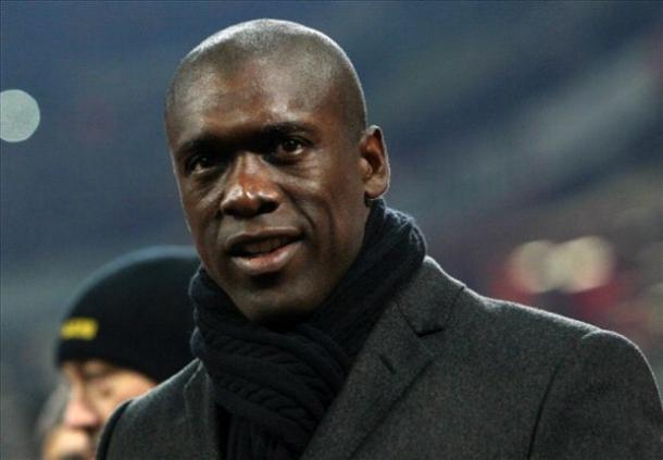 Clarence Seedorf Belum Mau Bicarakan Liga Champions