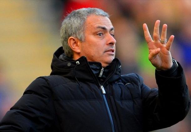 Jose Mourinho Ingin Berada Di Chelsea Sampai Pensiun
