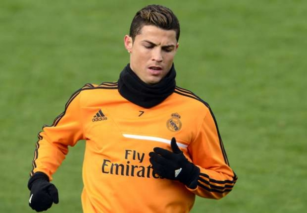Ramon Calderon: Cristiano Ronaldo Akan Balik Ke Inggris