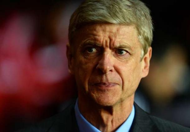 Performa Arsenal Buat Arsene Wenger Merasa Bangga