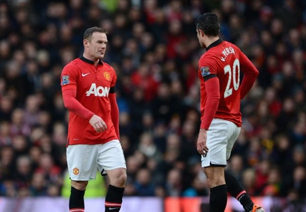 Roy Keane: United Butuh Amunisi Pemain Baru Lagi