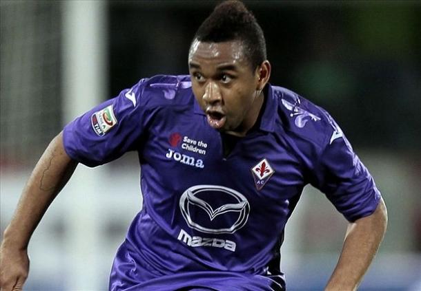 Fiorentina Bersiap Permanenkan Status Anderson