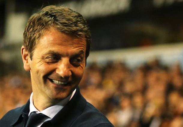 Tim Sherwood: Tottenham Tak Butuh Pelatih Terkenal
