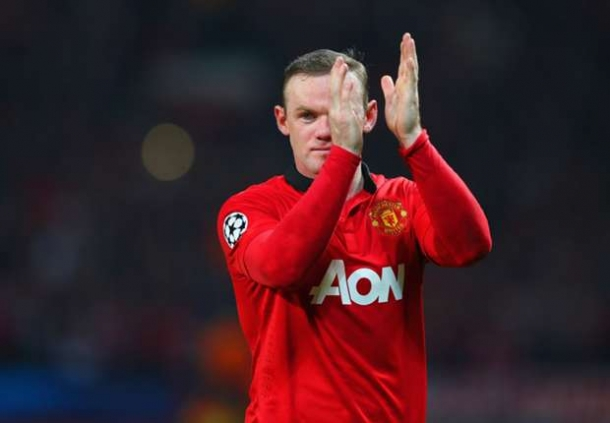 Wayne Rooney Bantah Tunduhan Diving