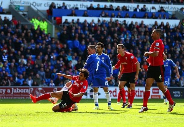 Jose Mourinho: Fernando Torres Memiliki Masa Depan