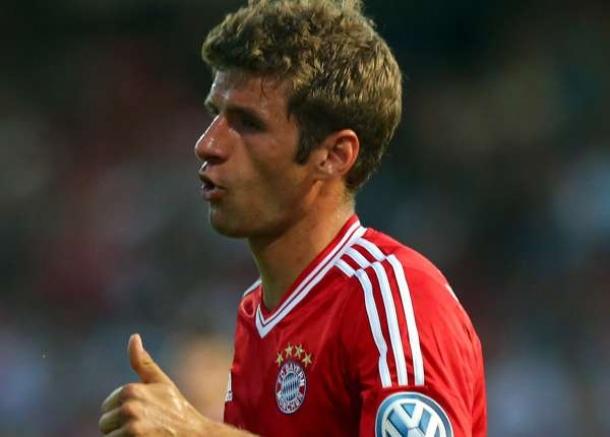 Muller Mengenal Baik Calon Pelatih Manchester United