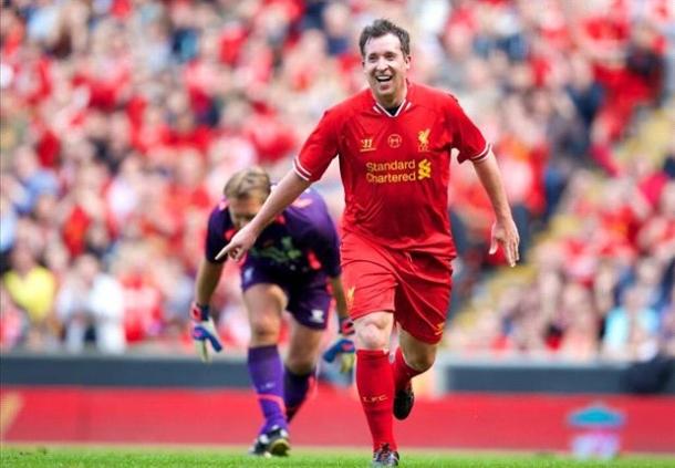 Robbie Fowler Tidak Masalah Liverpool Tidak Juara