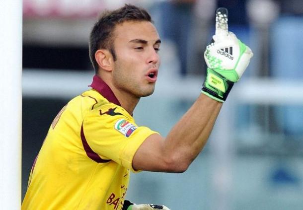 Francesco Bardi Akan Dipinjamkan Lagi