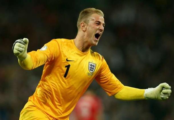 Manchester City Berencana Perpanjang Kontrak Joe Hart