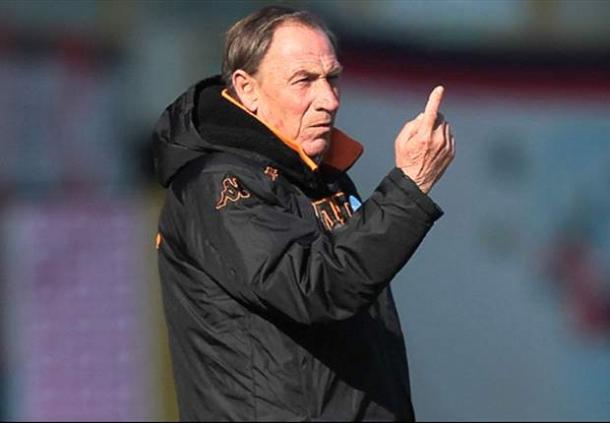 Zdenek Zeman Senang Direkrut Cagliari