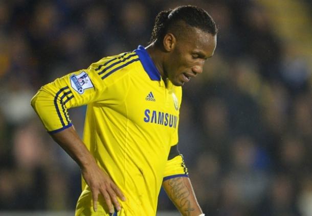 Didier Drogba: Chelsea Lebih Berpengalaman