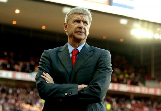 Arsene Wenger Menilai Lini Belakang Arsenal Semakin Bagus