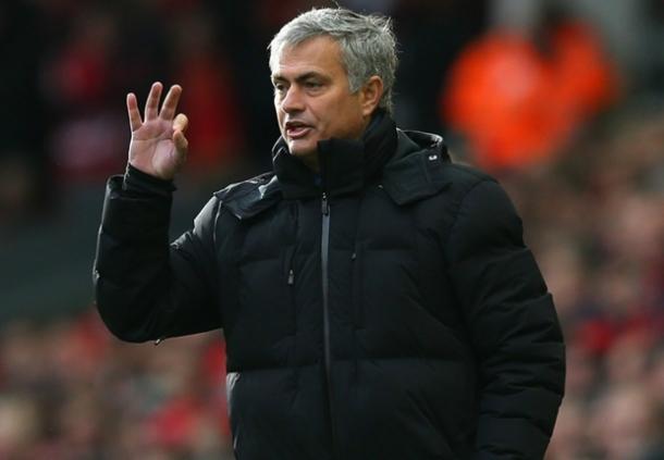 Jose Mourinho Ingin Dinilai Setelah Chelsea Telah Juara