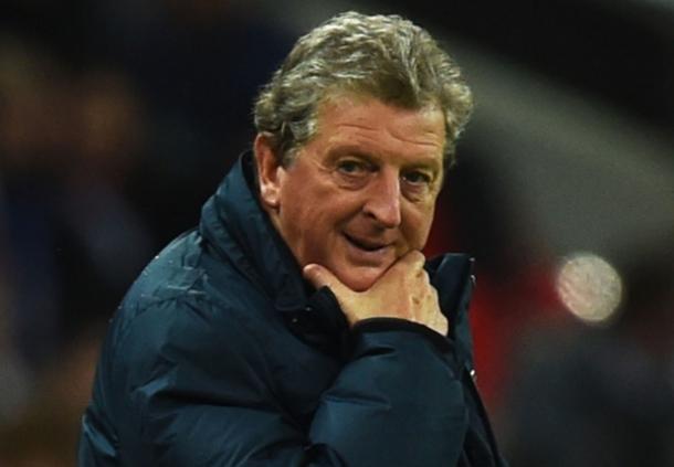 Roy Hodgson: Setiap Laga Inggris Sangat Penting
