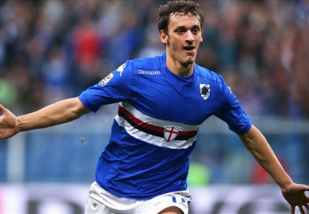Manolo Gabbiadini Ke Napoli Demi Rafa Benitez