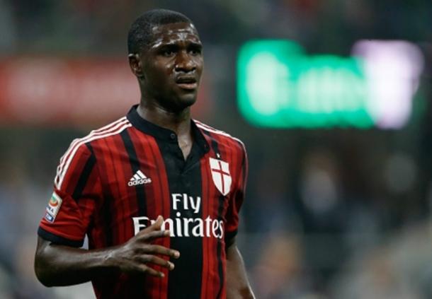 AC Milan Umumkan Cidera Christian Zapata