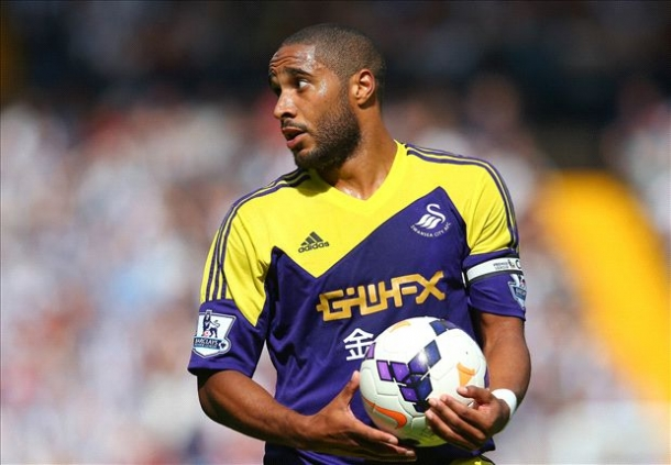 Ashley Williams Diragukan Kontra Blackburn Rovers