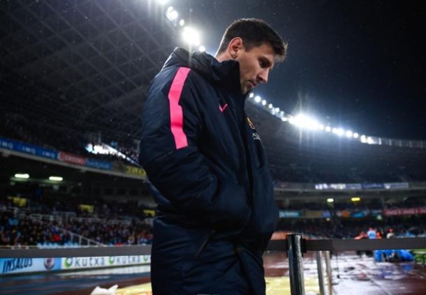 Lionel Messi Bikin Ulah Lagi