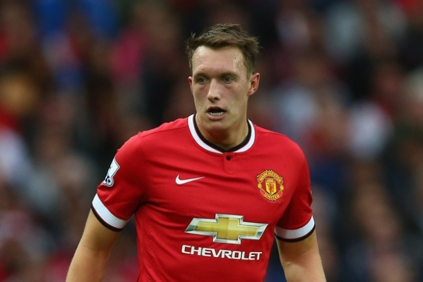 Phil Jones : United Akan Semakin Kuat!