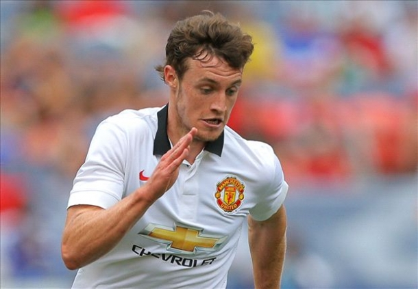Will Keane Gabung Ke Sheffield Wednesday