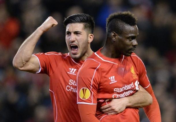 Hukuman FFP Tak Putuskan Liverpool Bersalah