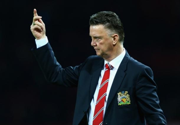 Lawan Arsenal Manchester United Di Semangat Yang Baik