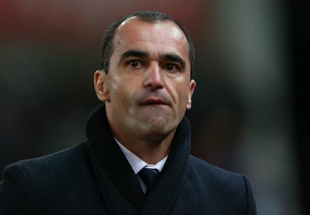 Roberto Martinez Sebut Gol Dynamo Kiev Istimewa