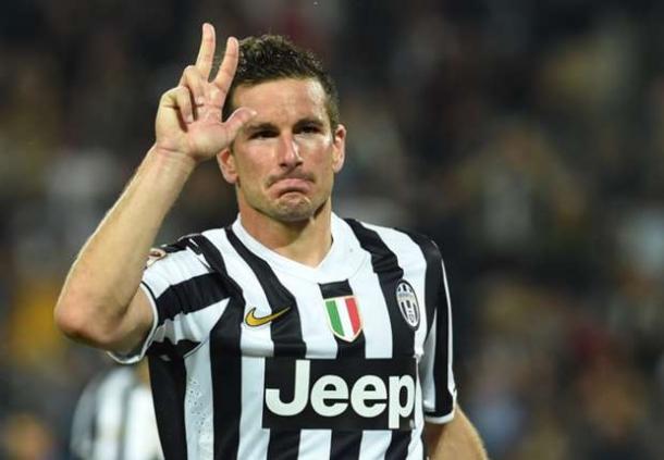 Simone Padoin Sebut Juventus Saatnya Bangkit