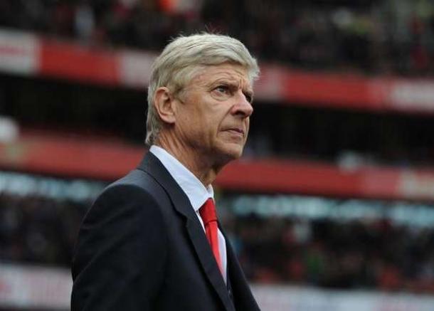 Arsene Wenger Ungkap Timnya Siap Meraih Cita