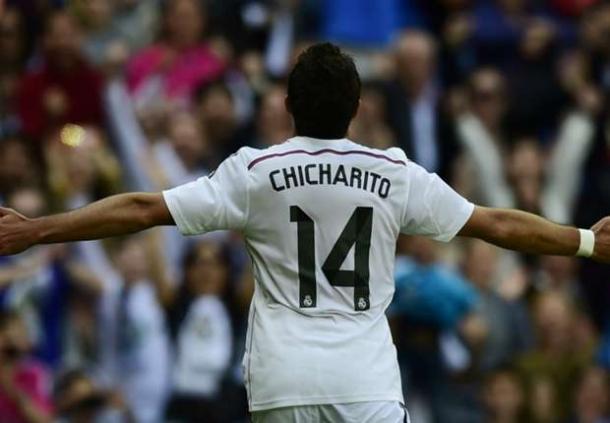 Karier Kedepan Javier Hernandez Belum Bisa Terkuak