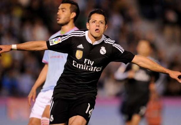 Louis Van Gaal Tka Inginkan Javier Hernandez