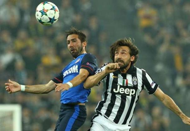 Massimiliano Allegri Menjelaskan Alasan Memilih Andrea Pirlo