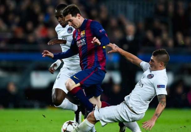 Messi Sanjung Kualitas Kiper Soton