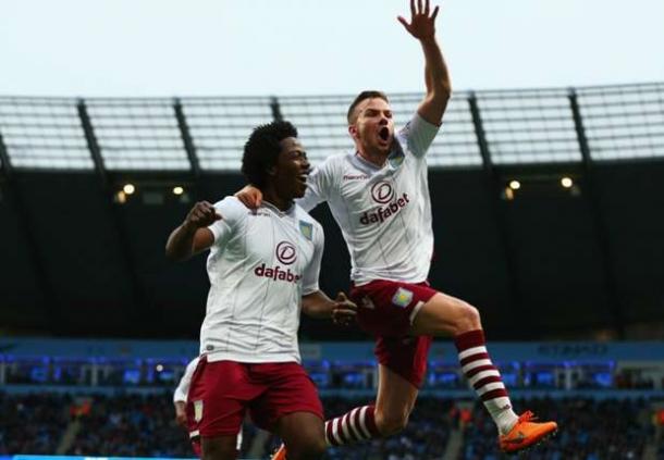Tom Cleverley Ungkapakan Aston Villa Lebih Hebat Dari Manchester City