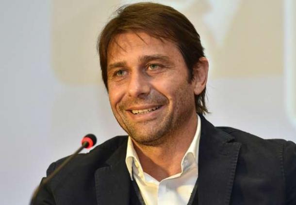 Antonio Conte Ungkap Juventus Tidak Ada Tandingan Di Italia