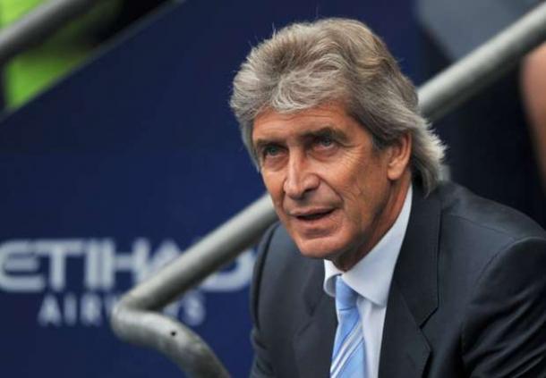 Manchester City Akan Rombak Pemain
