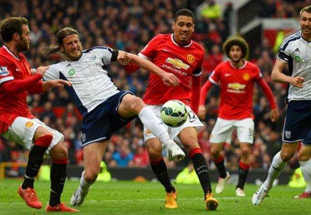 Manchester United Kalah Lagi Louis Vna Gaal Sebut Dirinya Bukan Tuhan