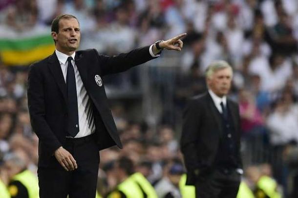 Morata Tak Akan Pulang Ke Madrid
