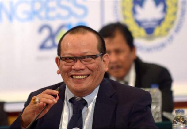 Naga Mekes Upayakan Penyelesaian Kontrak