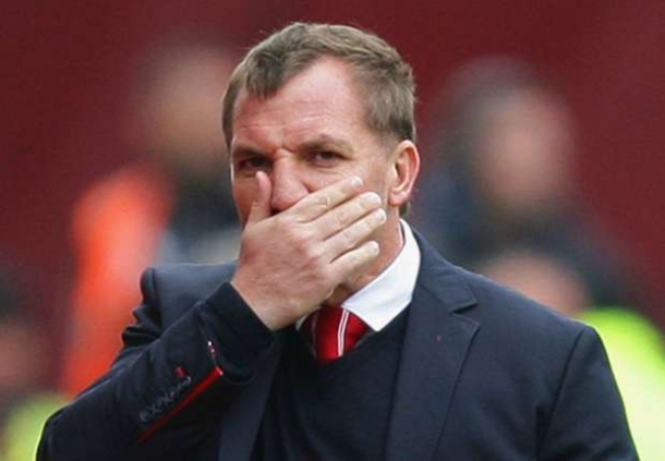 Rodgers Optimis Liverpool Mempertahankanya