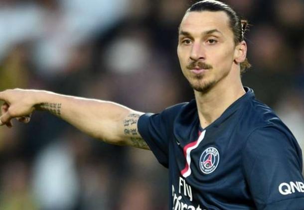 Arsenal Layangkan Penawaran Terhadap Zlatan Ibrahimovic?