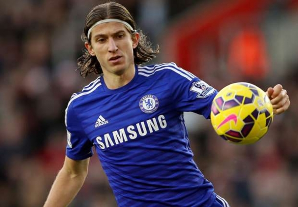 Felipe Luis Menyerahkan Karier Masa Depannya Terhadap Chelsea