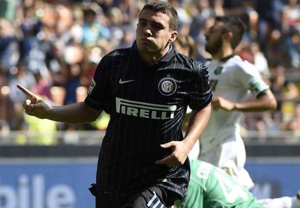 Mateo Kovavic Menegaskan Bahagia Di Internazionale